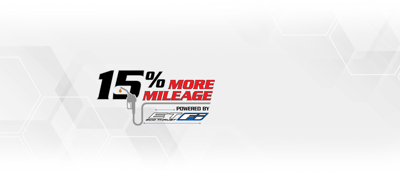 TVS Star City Plus 15% Higher Mileage
